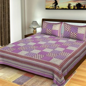 100 cotton bed sheets