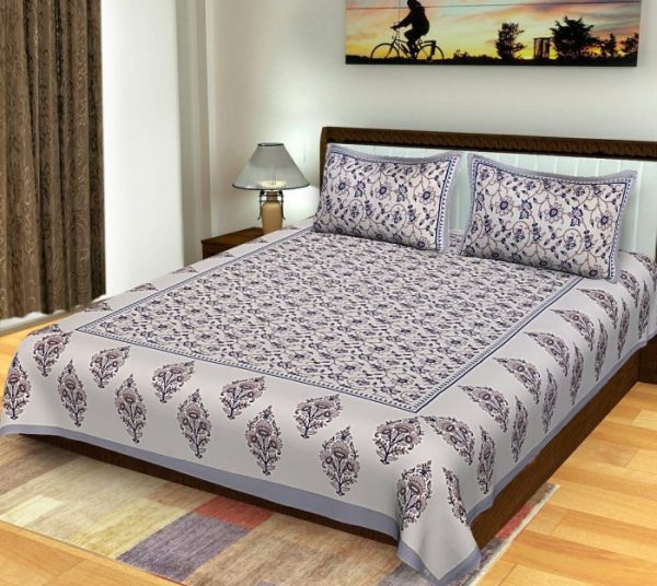 bed sheet design for paintings