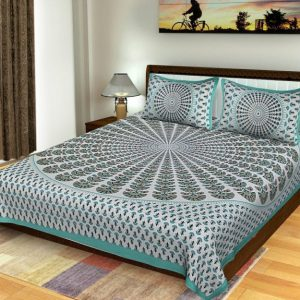 jaipur bed sheets wholesale