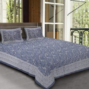 jaipuri bed sheets price