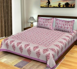 jaipuri single bed sheets