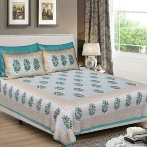 bedsheets cotton