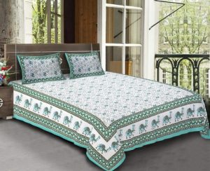 bed sheets at low price