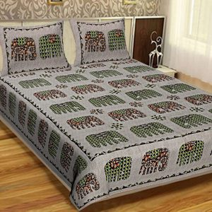 king size bed covers online india