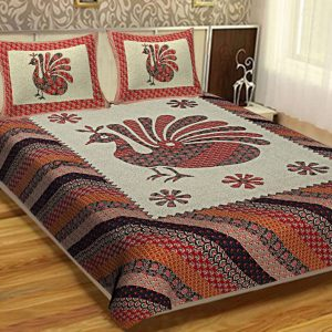 bedsheets for king size bed