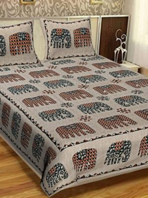 King Size Bedsheets (100x108)