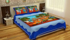 king size bedsheet cotton